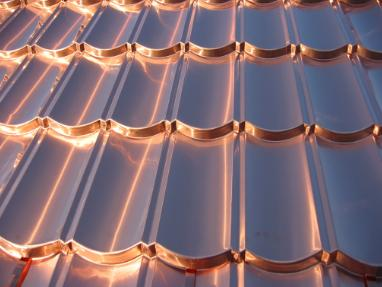 The Best Roof Material【copper Tile Roof】 Chibasei